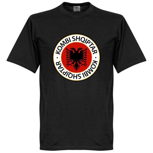 Retake Albanië Logo T-Shirt - S