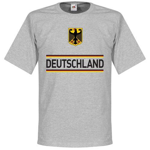 Retake Duitsland Team T-Shirt - L