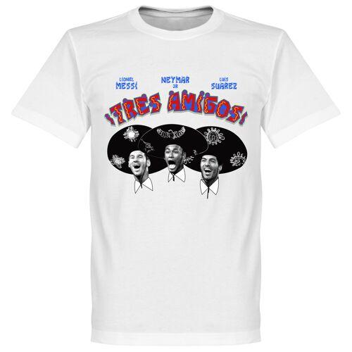 Retake Barcelona 3 Amigo's T-Shirt