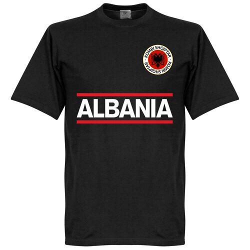 Retake Albanië Team T-Shirt  - XL