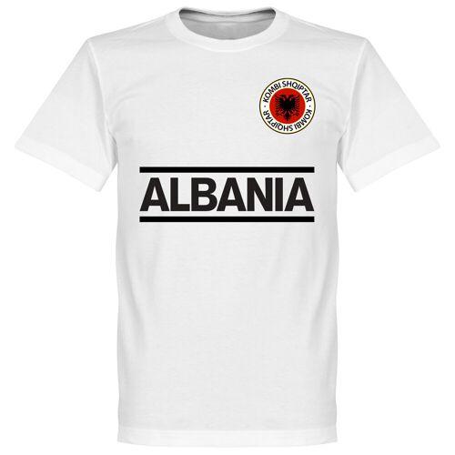 Retake Albanië Team T-Shirt - L