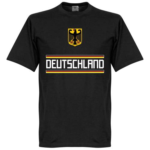 Retake Duitsland Team T-Shirt - XL