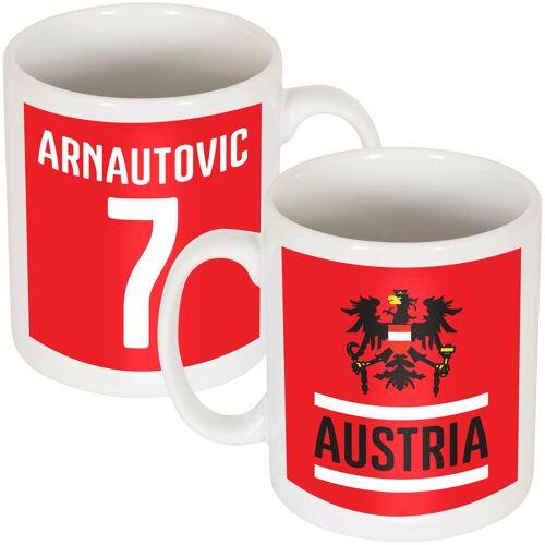 Retake Oostenrijk Arnautovic Team Mok