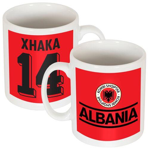 Retake Albanië Xhaka Team Mok
