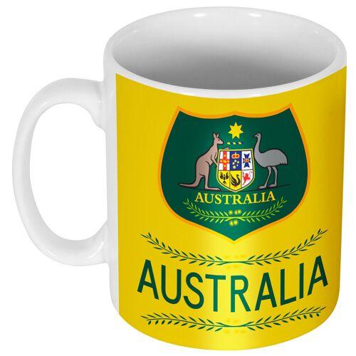 Retake Australië Team Mok