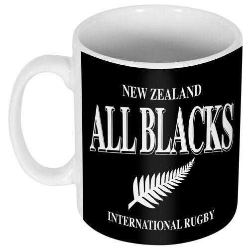 Retake Nieuw Zeeland All Blacks Rugby Mok