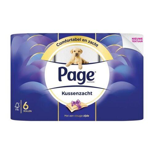 Page Kussenzacht Design 6 rollen per pak