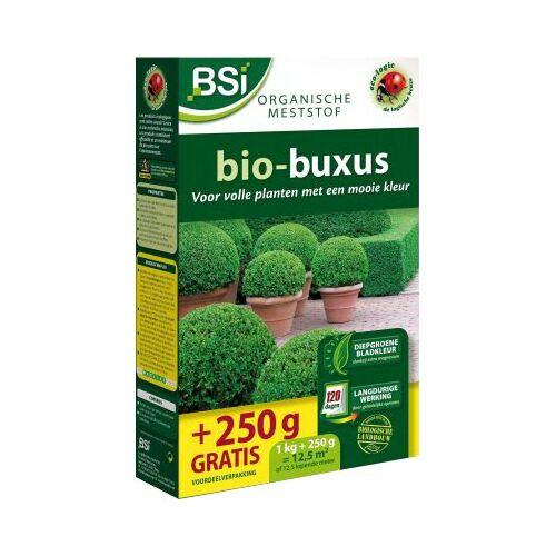 BSI Bio-Buxus Organische Meststof 1,25 kg