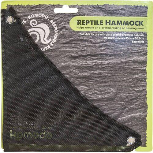 Komodo Hangmat voor reptielen