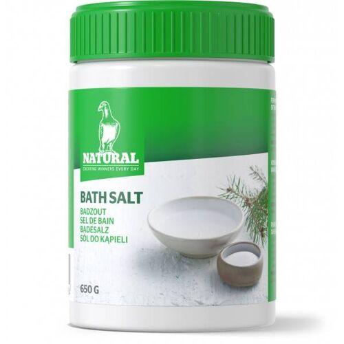 Natural Badzout 650 gram