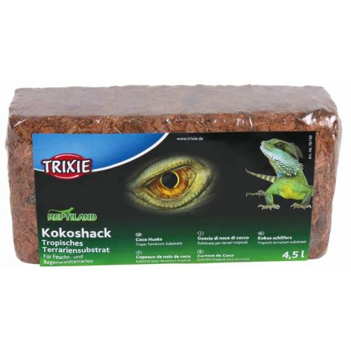 Trixie Kokossnippers - 4,5L
