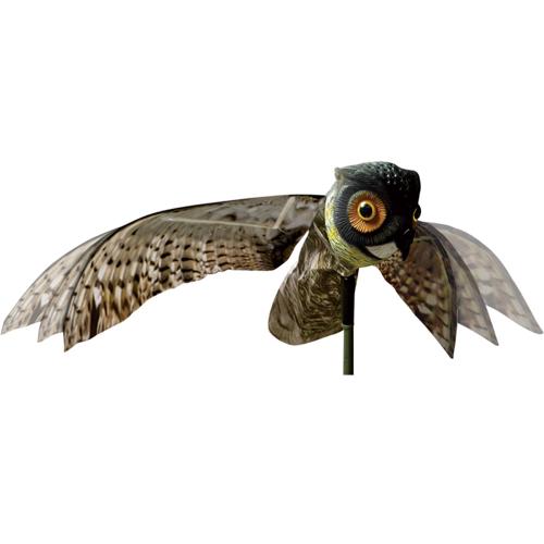 Bird-X Bewegende uil