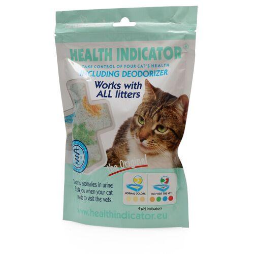 H.A.C. Gezondheids Indicator kat