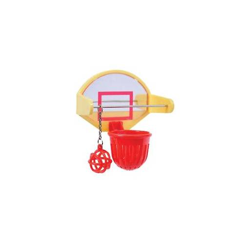 JW Birdie basketbal