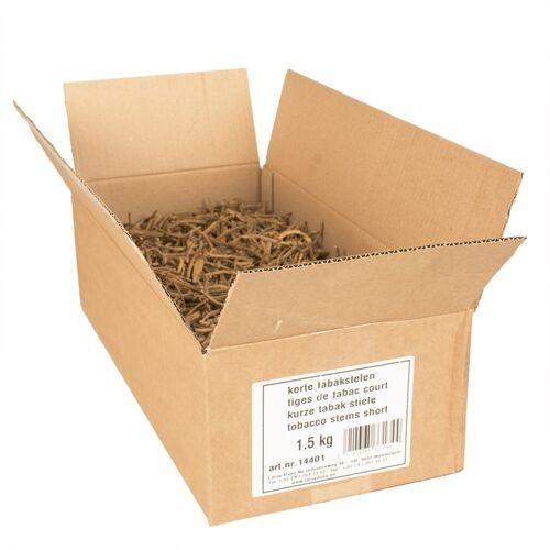 Duvo Thijbo Korte tabakstelen 1,5 kg