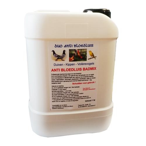 Traseco Duo Anti Bloedluis 2,5 liter