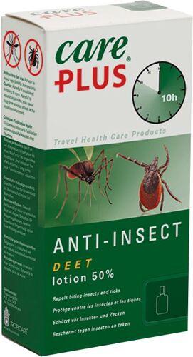 Care Plus Anti-Insect deet lotio...