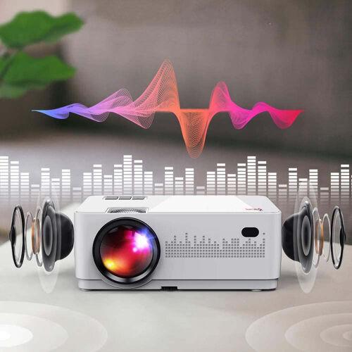 UpLiving™ 1080P Full HD   LCD Be...