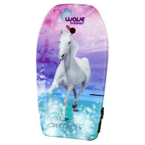 merkloos Bodyboard Paard 83cm