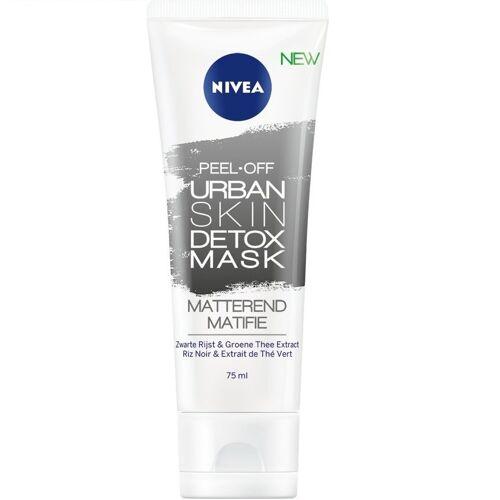NIVEAGezichtsmasker 75 mlUrban Skin Peel-of Detox Mask