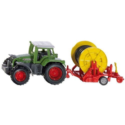 Siku 1677 Tractor Irrigatie