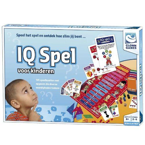 Clown Games Clown IQ Spel Voor Kinderen