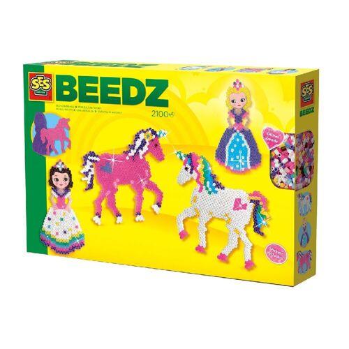 Ses 06216 Beedz Eenhoorns