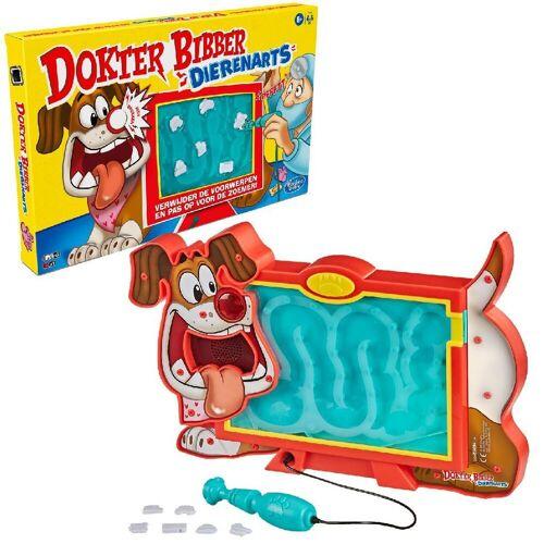 Hasbro Dokter Bibber Dierendokter