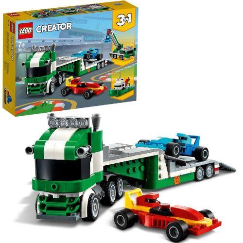 Lego 31113 Creator Race Car Transporter