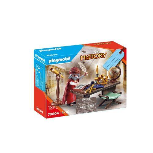 Playmobil 70604 Gift Set Sterrenkijker