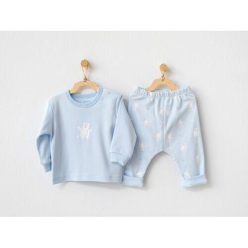 Andywawa Tweedelige Set van Babykleding Jongens