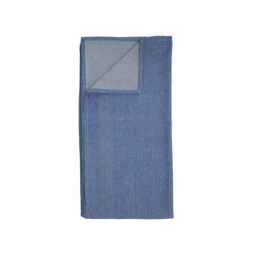Auping sprei Two Tone blue  - Blauw - Size: 260x260
