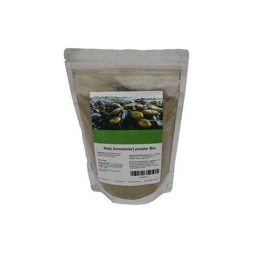 Evertrust Kelp (knotswier) poeder Biologisch biologisch