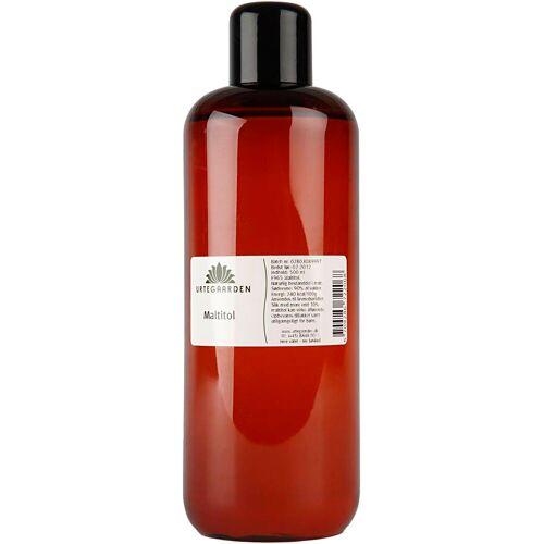 Urtegrden Maltitol, 500 ml, 1 Fles