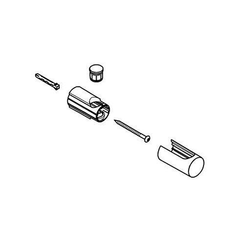 Grohe onderdelen sanitaire kranen, glijstanghouder