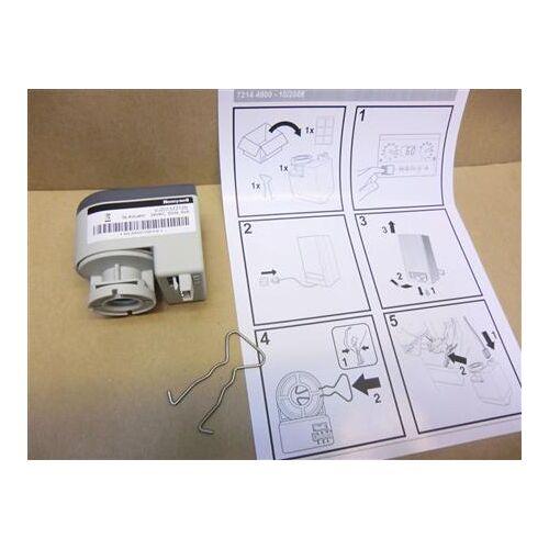 Nefit MOTORGEDEELTE DRIEWEGKLEP  voor Alle Smartline Toestellen en Topline Compact Toestellen