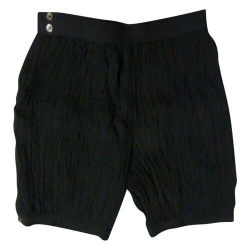 Comme d. Garçons Lange broeken Comme d. Garçons Zwart S / 36
