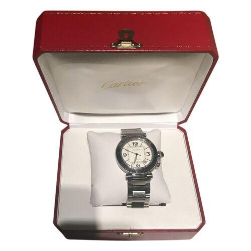 Cartier Horloge Cartier Metallic