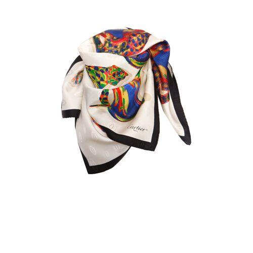 Cartier Sjaal Cartier Multicolor