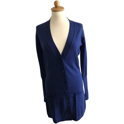Brian dales Midi jurk Brian Dales Blauw S / 36