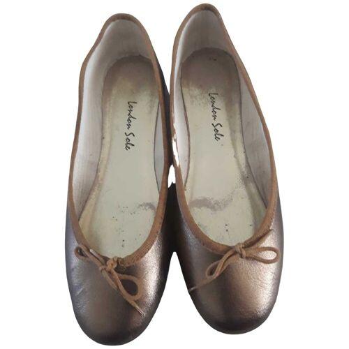 London Sole Loafers London Sole Goud 39