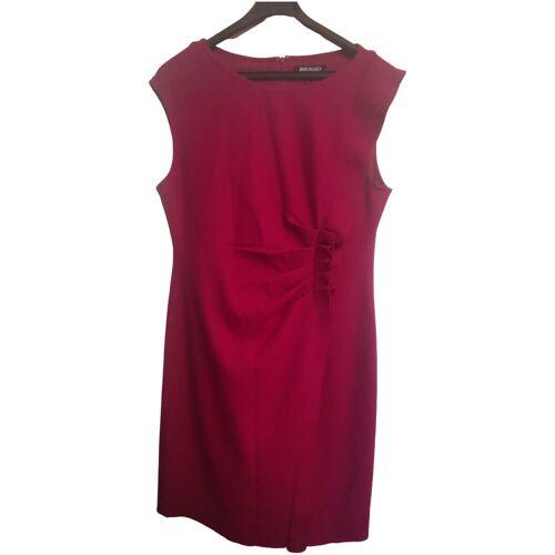 Georges Rech Midi jurk Georges Rech Roze L / 40