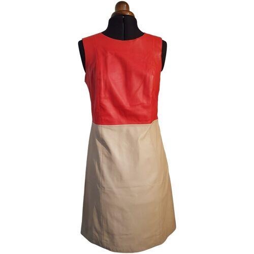 Caroll Midi jurk Caroll Rood L / 40