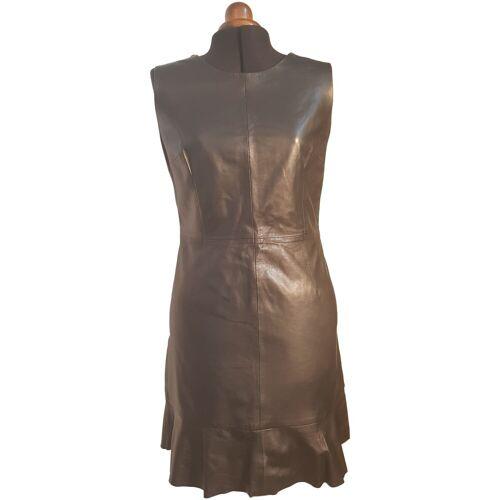Caroll Midi jurk Caroll Zwart S / 36
