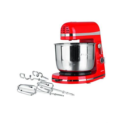 GOURMETmaxx 3-in-1-keukenmachine GOURMETmaxx rood  - Rood - Wonen