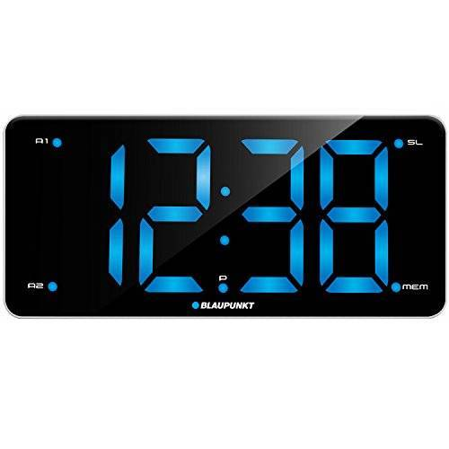 CR15WH Blaupunkt  radiorecorder (MP3)