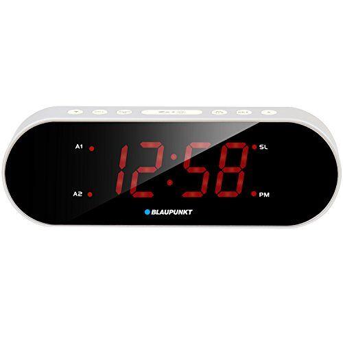 CR6 Blaupunkt SL Radiorecorder (MP3)