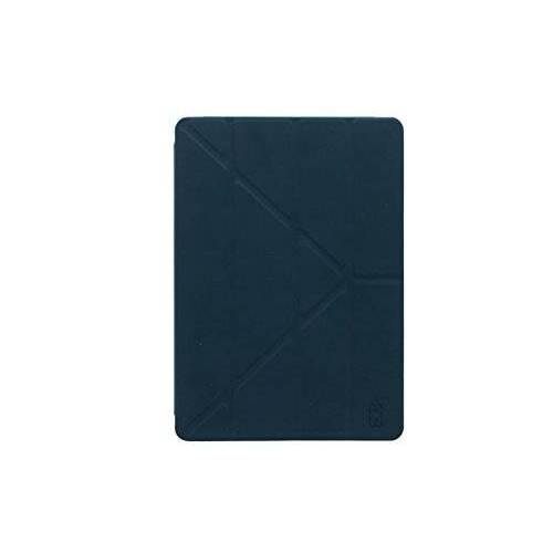 "MW-300018 MW 300018 Coque pour iPad Pro 12.9"" Blauwe Hoes Blauw MP3/MP4-speler Tassen"