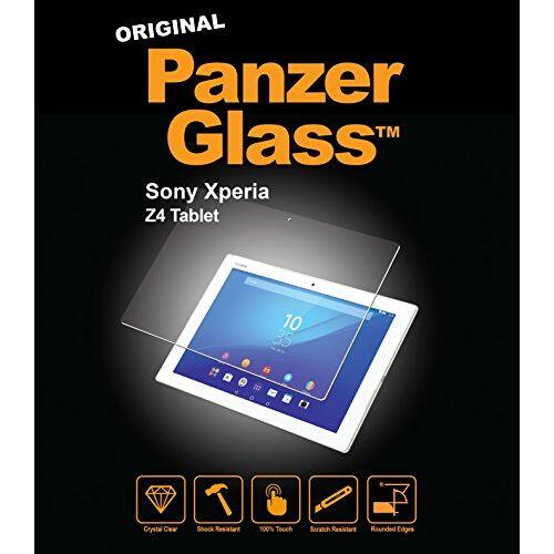 1599 Sony Xperia Z4 Tablet Standaard schermbeschermer