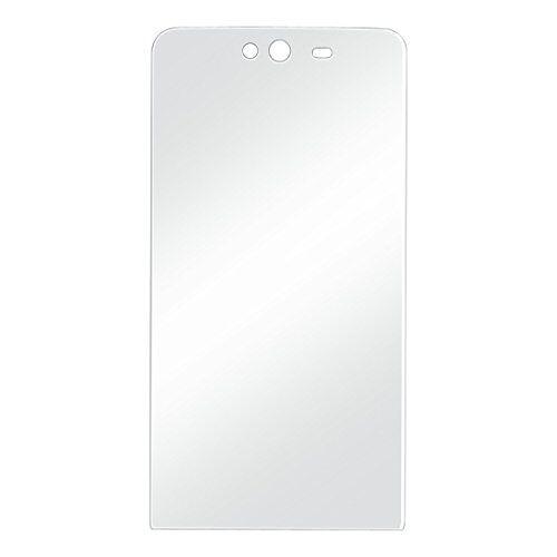 00173282 Hama  Clear 2stuk(s) Rainbow Jam schermbeschermer schermbeschermer (Helder, Rainbow Jam, Mobiele telefoon/Smartphone, Wiko, Transparant, Polyethyleen)